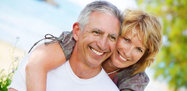 Wills & Trusts happy-couple Estate planning Direct Wills Allerton